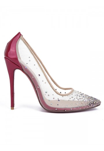 Heel Party Shoes S2LSDN1508020LF