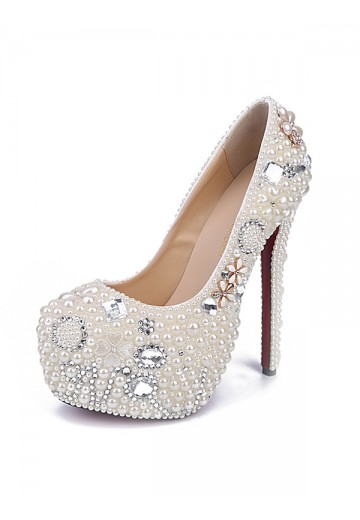 Heel Evening Shoes S5MA0434LF