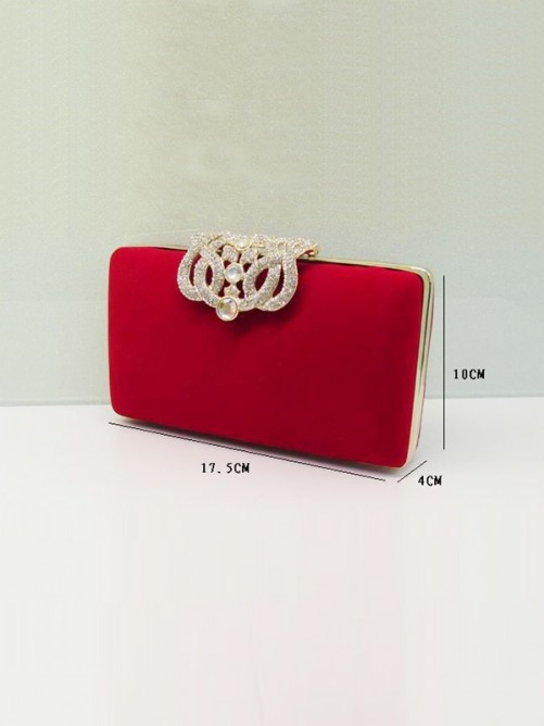 Evening Handbags BB001142LA7
