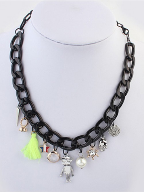 Necklace J0101407JR