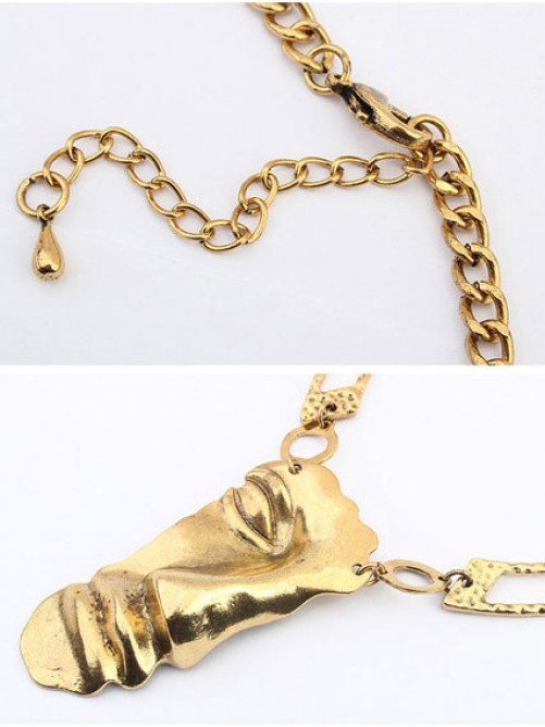 Necklace J1101509JR