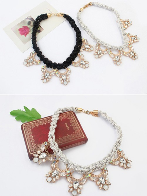 Necklace J1109886JR