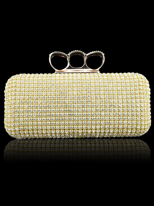 Party Cocktail/Bridal/Wedding Handbags/Clutches S0A63001JC