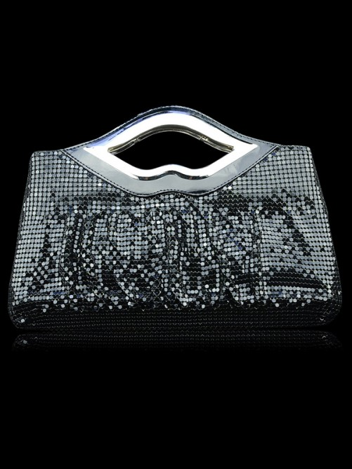 Sequined Casual Party Handbags S0CX002JC