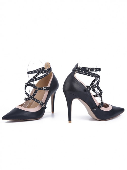 Heel Party Shoes S2LSDN1508013LF