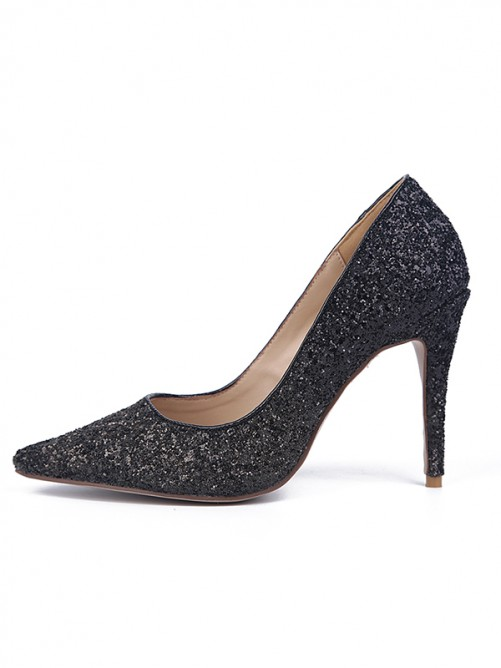 Heel Party Shoes S2LSDN1508015LF