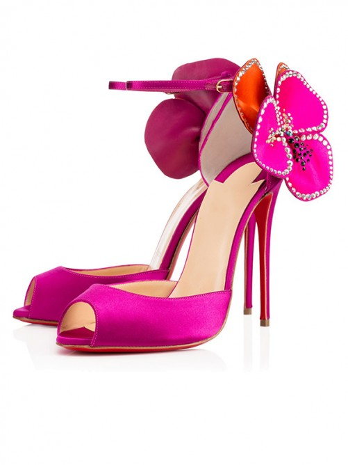 Heel Party Shoes S2LSDN1508063LF