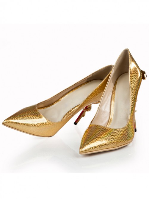 Heel Prom Shoes S5LSDN1281LF