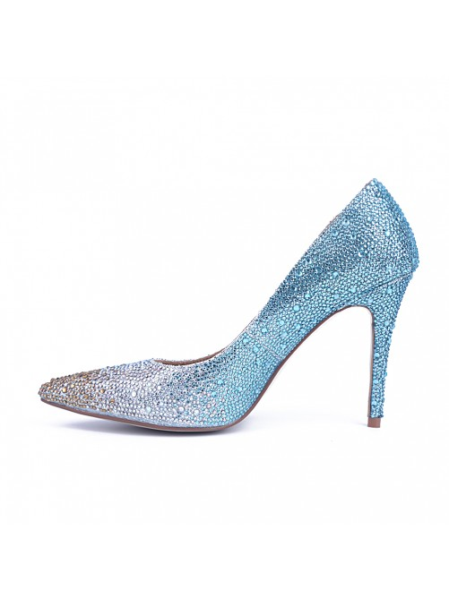 Heel Party Shoes S5MA04176LF