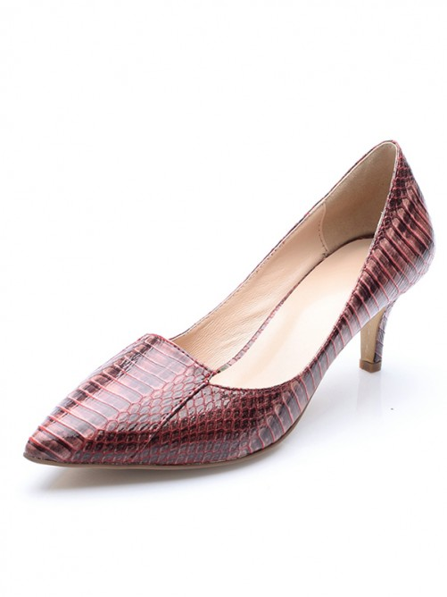 Party Shoes S5MA0467LF