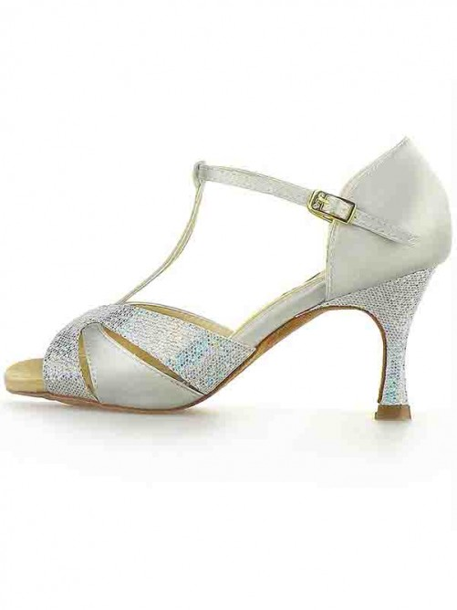 Heel Dance Shoes SW115205181I