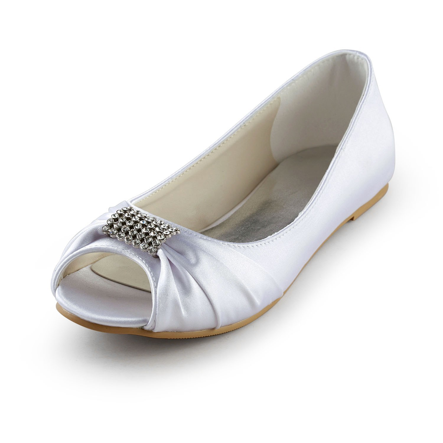 54aaee2c189222 Sandals Wedding Shoes S23683