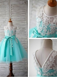 6db6b7418a31 Cheap Flower Girl Dresses South Africa Online - DreamyDress