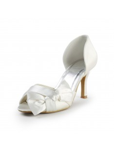 Heel Wedding Shoes S28390A