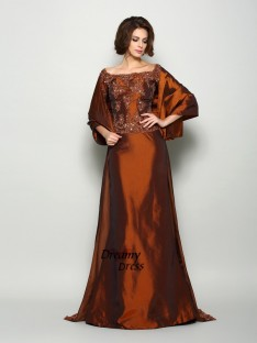 Fashion Taffeta Special Occasion Shawl