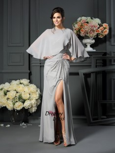 Fashion Chiffon Special Occasion Wrap