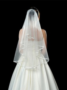 Wedding Veils ELDRESS007
