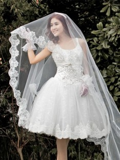 Wedding Veils ELDRESS008