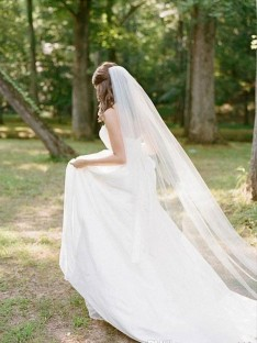 Wedding Veils ELDRESS009