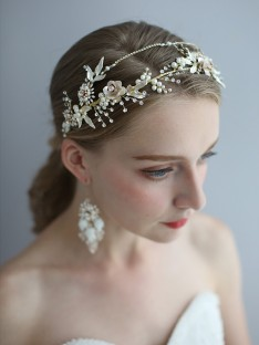 Wedding Headpieces HMG4170
