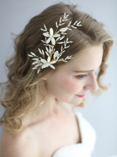 Wedding Headpieces HMJ6206