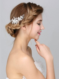 Wedding Headpieces HMS809