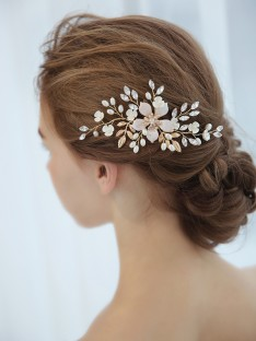 Wedding Headpieces HMS8105