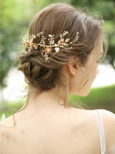 Wedding Headpieces HMS8168