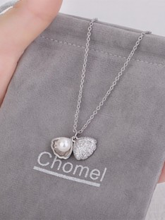 Pearl Hot Sale Necklaces with Shell