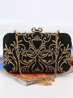 Satin Evening/Party Handbags
