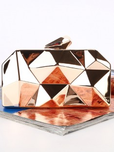 Alloy Evening/Party Handbags