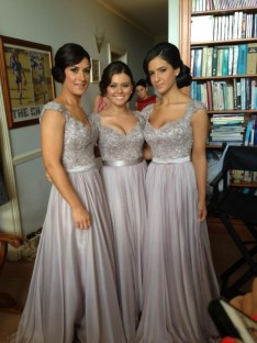 Bridesmaid Dresses South Africa Online - DreamyDress 5e391c26b063