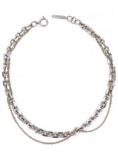 Occident Alloy Ladies Hot Sale Necklaces