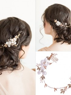 Wedding Headpieces TMFD023