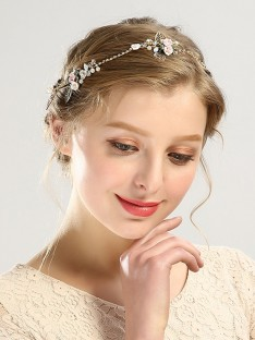 Wedding Headpieces TMFD065