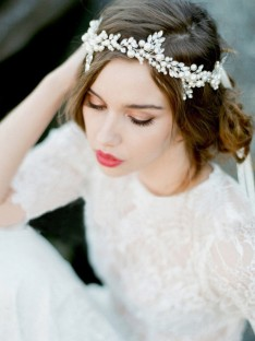 Wedding Headpieces TMFD422