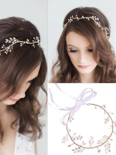 Wedding Headpieces TMFD529
