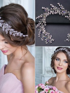 Wedding Headpieces TMFD634