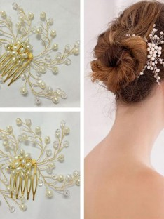 Wedding Headpieces TMFS065