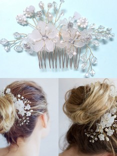 Wedding Headpieces TMFS117