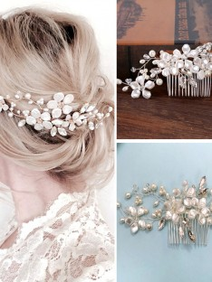 Wedding Headpieces TMFS129