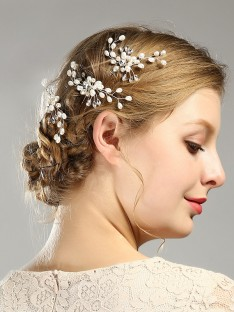 Wedding Headpieces TMUZ014