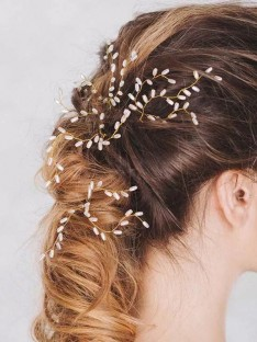 Wedding Headpieces TMUZ026