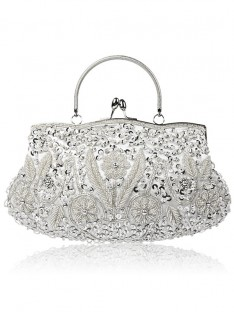 Beading Evening/Party Handbags