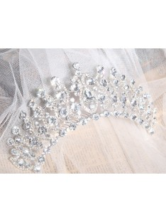 Wedding Headpieces ZDRESS3627