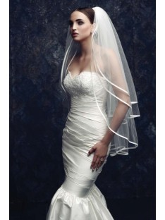 Wedding Veils ZDRESS2866