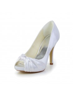 Gorgeous Heel Wedding Shoes S537051
