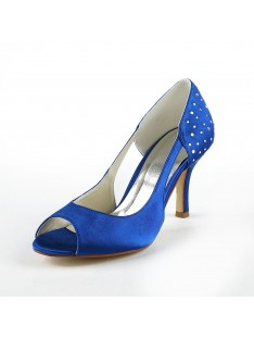 Gorgeous Heel Shoes S1A31B17