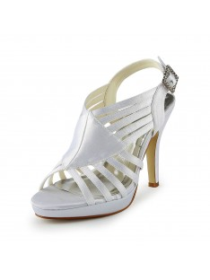 Gorgeous Heel Sandals Wedding Shoes S137033