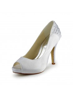 Heel Wedding Shoes S137037